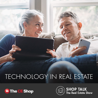 The right technology can transform your real estate business.