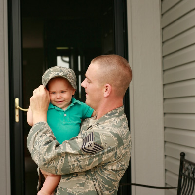 Kansas CE:Did You Serve? Identifying Homebuying Advantages for Veterans